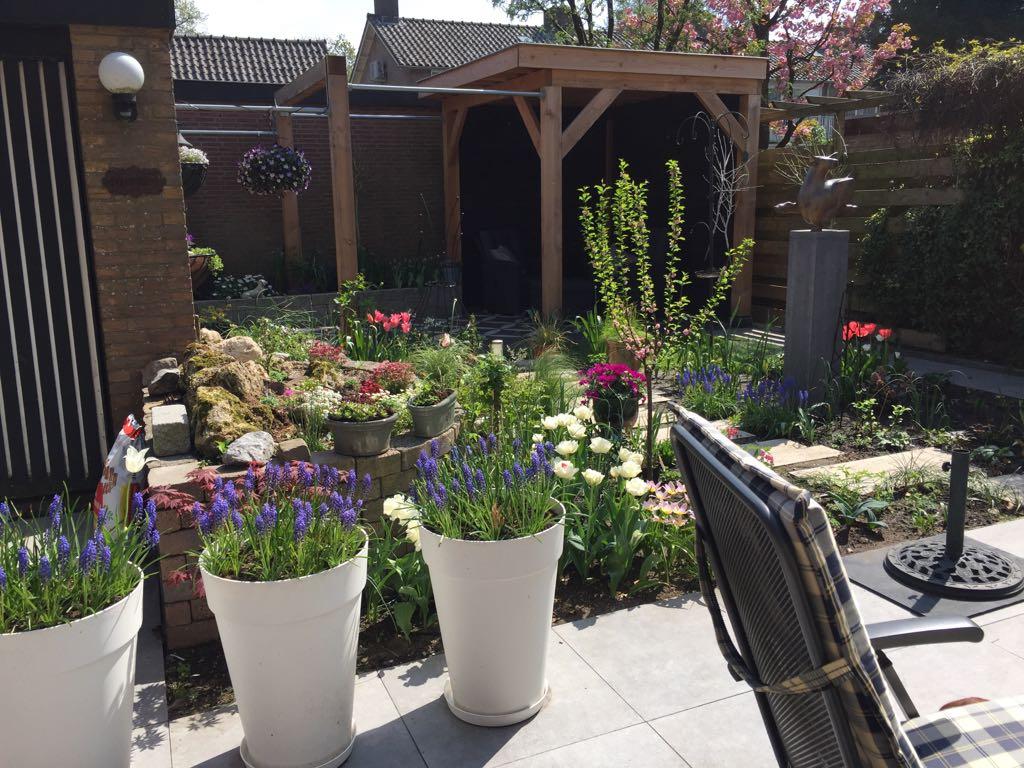 Tuin Maartensdijk