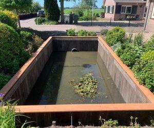 Beschoeiing Westbroek 7